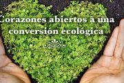 La conversión ecológica